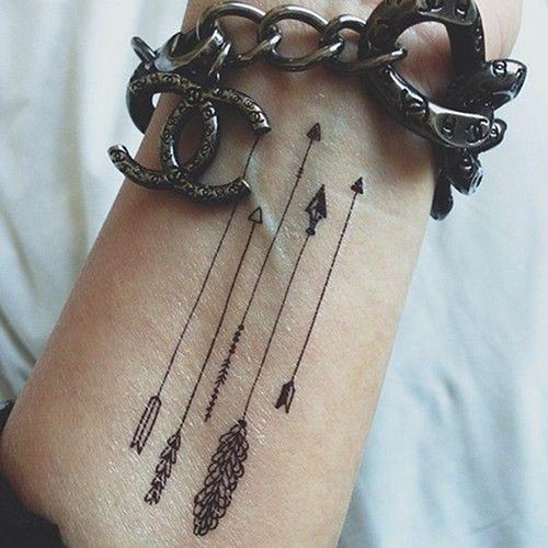 best wrist tattoos 3