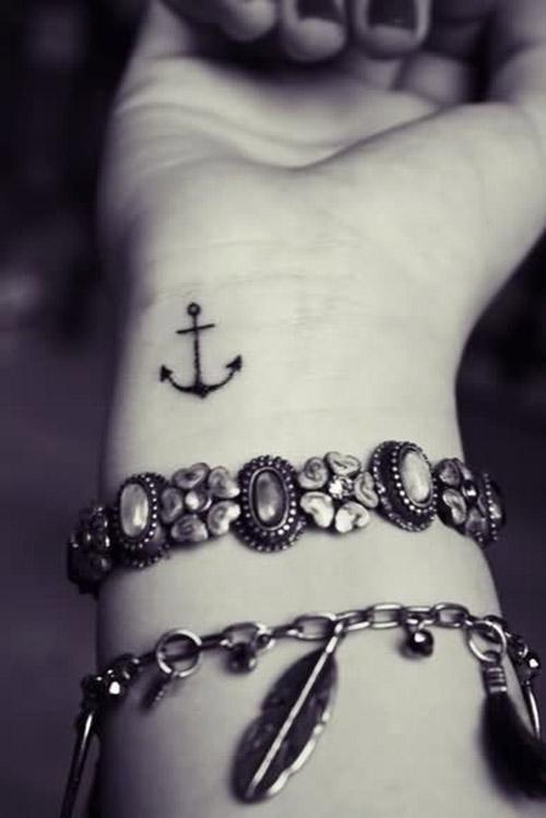 best wrist tattoos