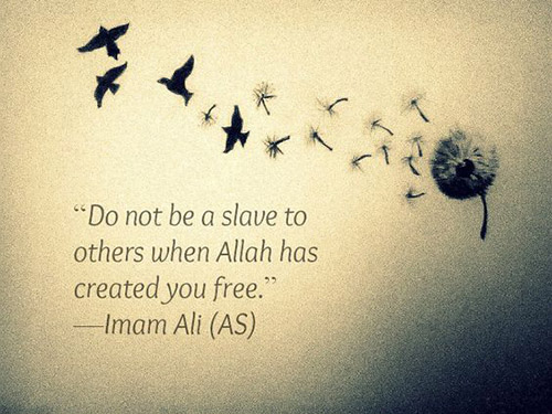 quotes of hazrat ali