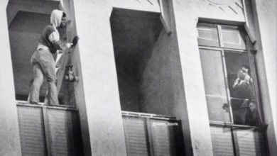 Photo of DId You Know That Muhammad Ali Saved a Suicidal Man
