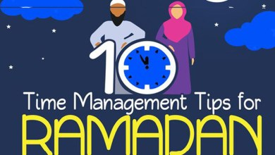 Photo of 10 Time Management Tips for Ramadan