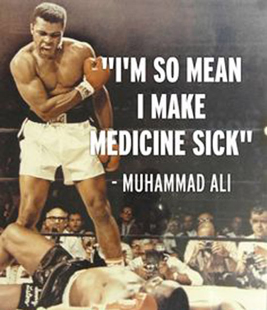 muhammad ali sayings 1