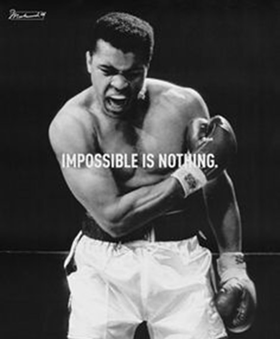 muhammad ali sayings