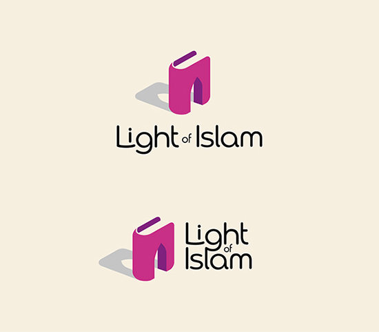 light of islam logo