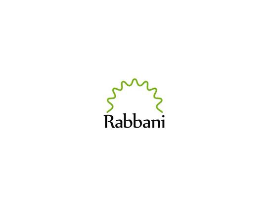Rabbani islamic logo