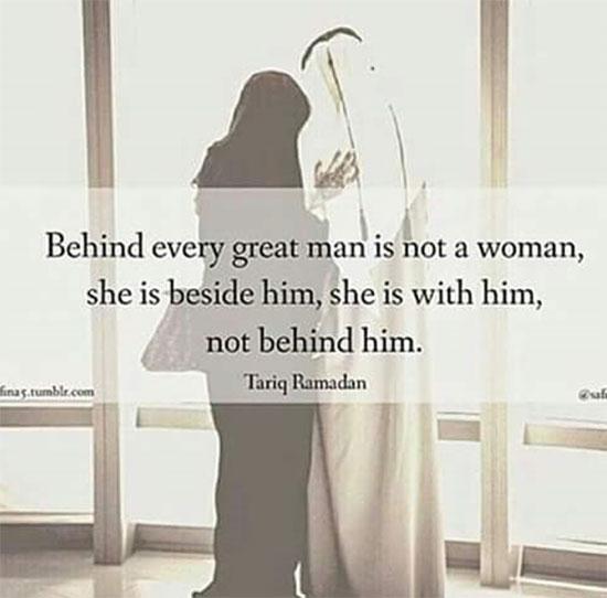 cute muslim love quote