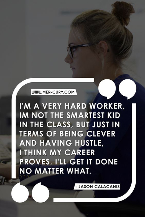 hard work women quotes