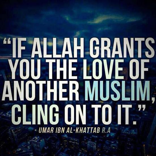 muslim love sayings