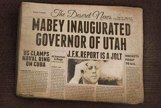 old-folded-newspaper-mockup