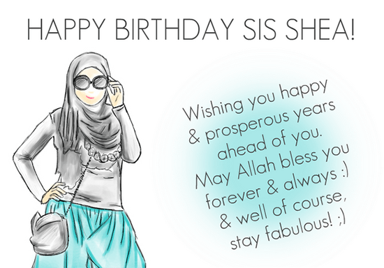 islamic-birthday-wishes-for-sister