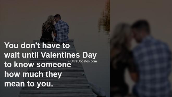 sarcastic valentines day quotes