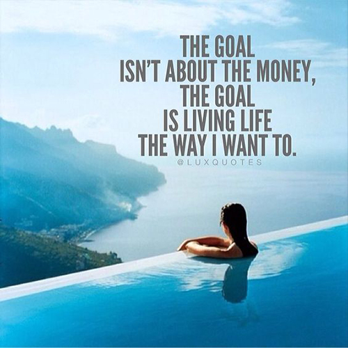 goal quotes for woman