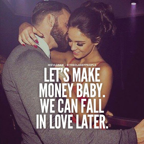 money quotes for woman