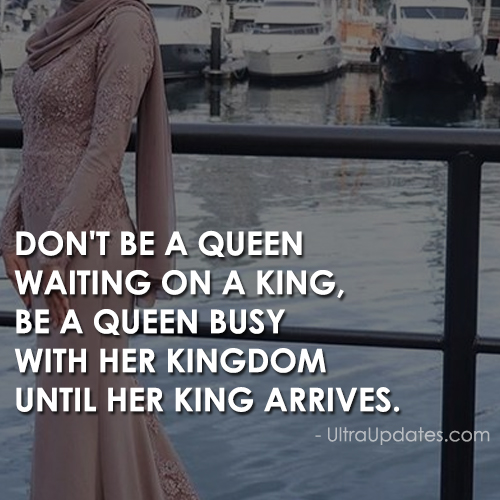 queen quotes for woman