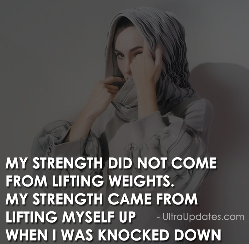 woman strength quotes