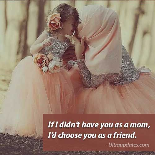 mom as friend quotes
