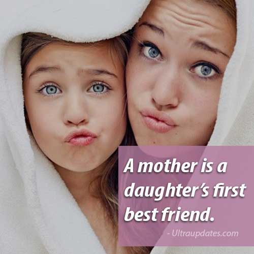 mom best friends quotes