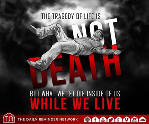islamic quotes about death with picture
