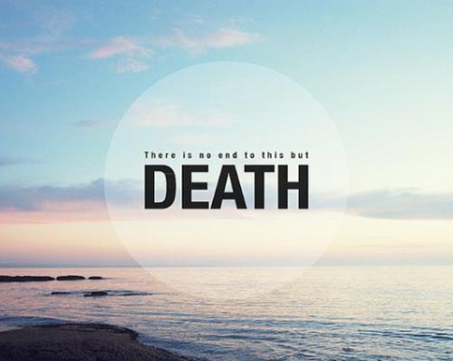 40 islamic death quotes