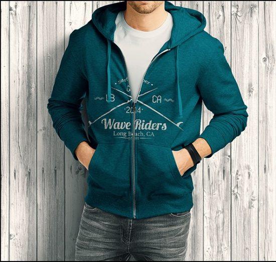 best hoodie mockup