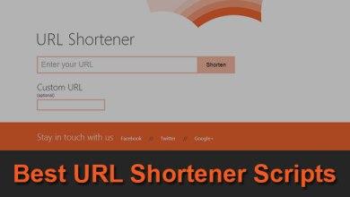 Photo of 18+ Free and Premium URL Shortener Script – Download