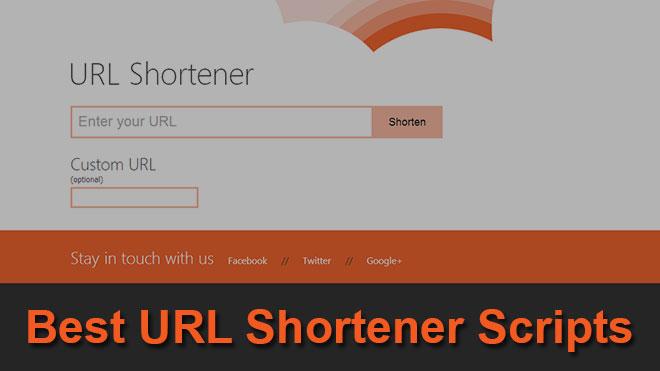 url-shortener-script