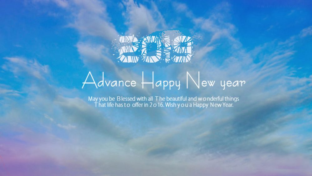 New Year Wallpaper With Quotes 40 Happy New Year Wallpapers Amp Hd Backgrounds 2019