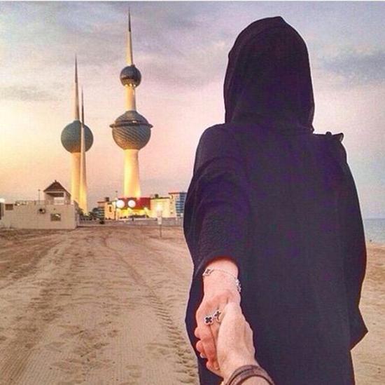 lovely muslim girl dps