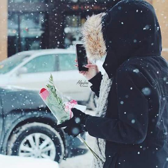 muslim cute girl dp