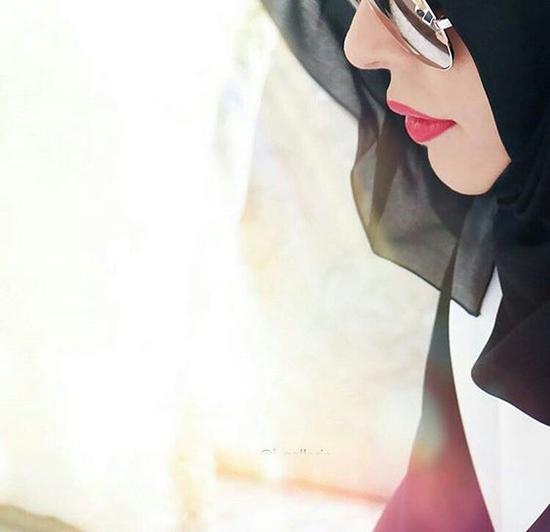 muslim female dp for fb