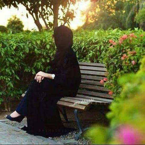 muslim girl dp in hijab