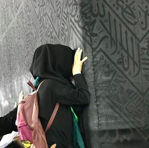 cute ramadan dp for girls