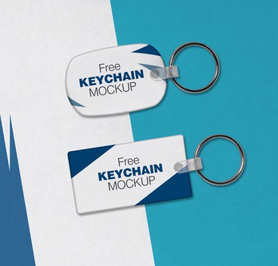 Free-Keychain-Mockup