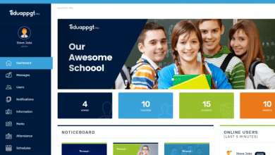 Photo of 13+ Best School & Learning Management System PHP Scripts