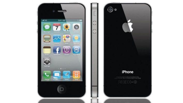 iPhone 4 2010