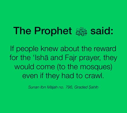 muhammad pbuh fajr quotes