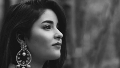 Photo of Zaira Wasim's decision to quit Bollywood reveals controversy in India