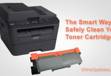 Photo of The Smart Way to Safely Clean Your Toner Cartridge