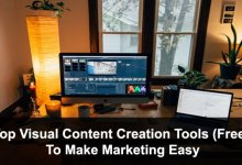 Photo of Top Visual Content Creation Tools (Free) To Make Marketing Easy