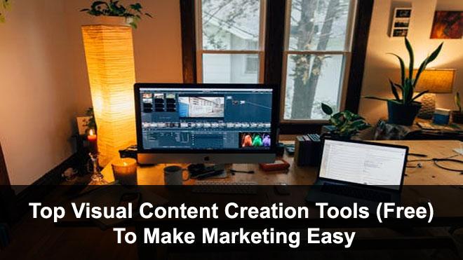 Visual-Content-Creation-Tools