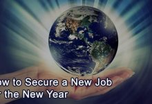 Photo of How to Secure a New Job for the New Year