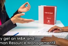 Photo of Why get an MBA and Human Resource Management?