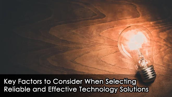 Reliable-and-Effective-Technology-Solutions