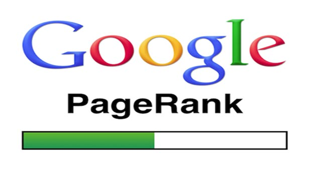 google-page-ranked