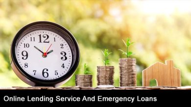 Photo of Online Lending Service And Emergency Loans