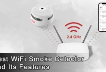 Photo of Best WiFi Smoke Detector and Its Features