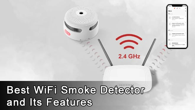 Best-WiFi-Smoke-Detector-and-Its-Features
