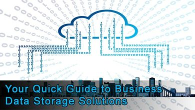 Photo of Your Quick Guide to Business Data Storage Solutions
