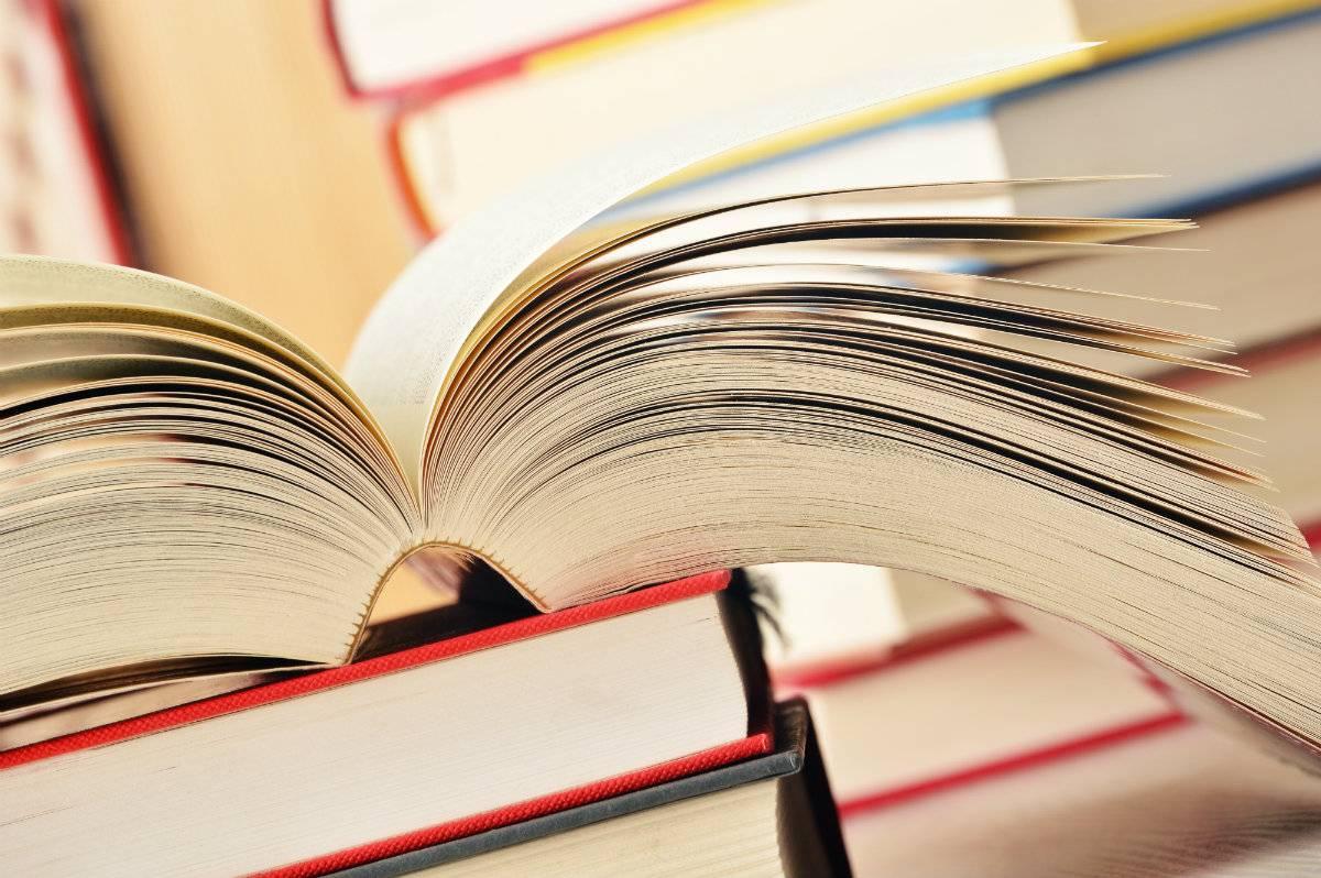 Literatura | Livros mais vendidos entre 17 a 23 de agosto