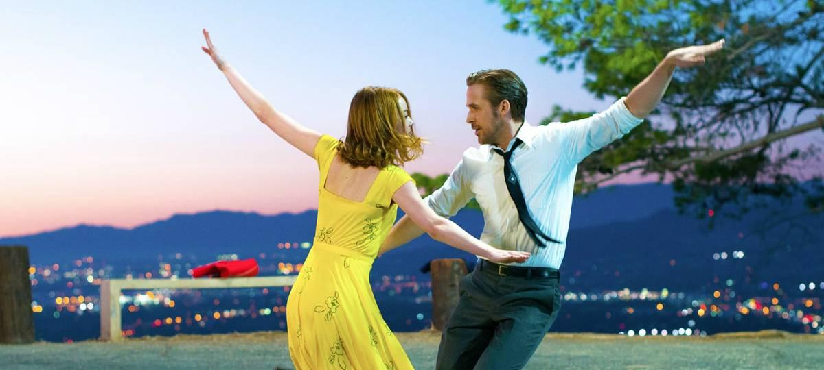 Globo de Ouro | 'La La Land' foi o grande vencedor da noite: confira a lista completa